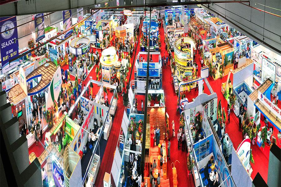 Hội chợ triển lãm là gì?