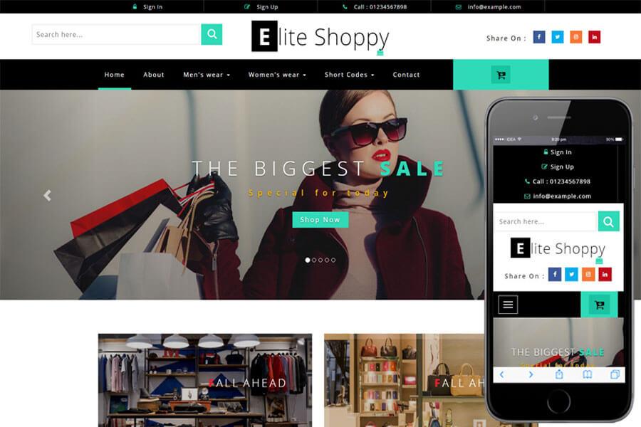 Thiết kế website giới thiệu gian hàng triển lãm