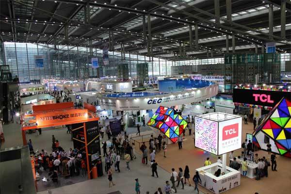 Vì sao cần đẩy mạnh giới thiệu hội chợ triển lãm qua internet