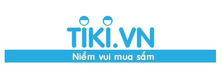 Tiki - website thương mại điện tử đi lên từ bán sách