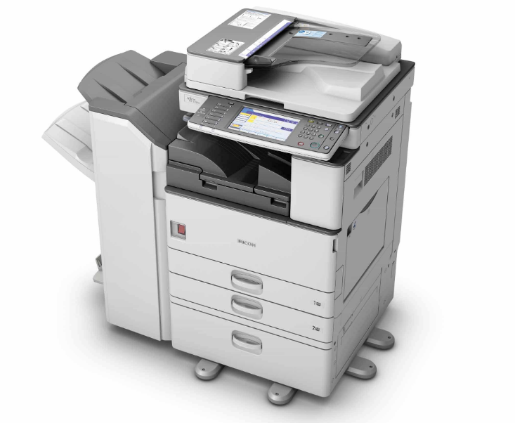 10 dòng máy photocopy ricoh tốt nhất