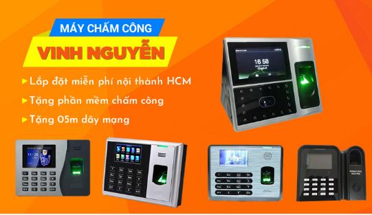 Công ty TNHH Công Nghệ Vinh Nguyễn.