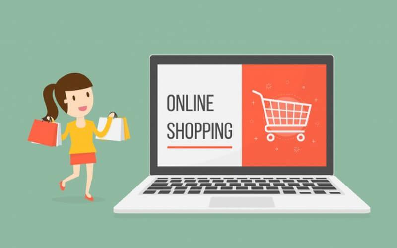 Kinh nghiệm chọn mua hàng online