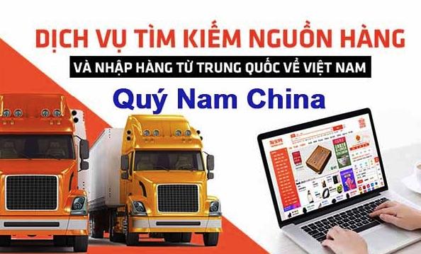Công ty mua hàng Trung Quốc Quý Nam