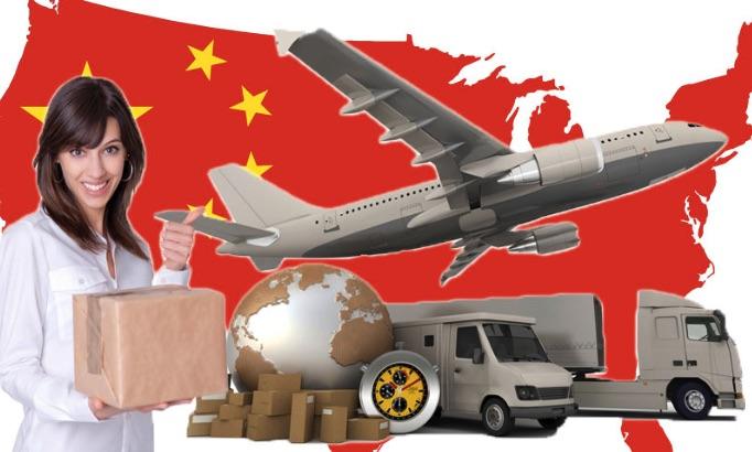 Top 9 đơn vị mua hộ hàng Trung Quốc
