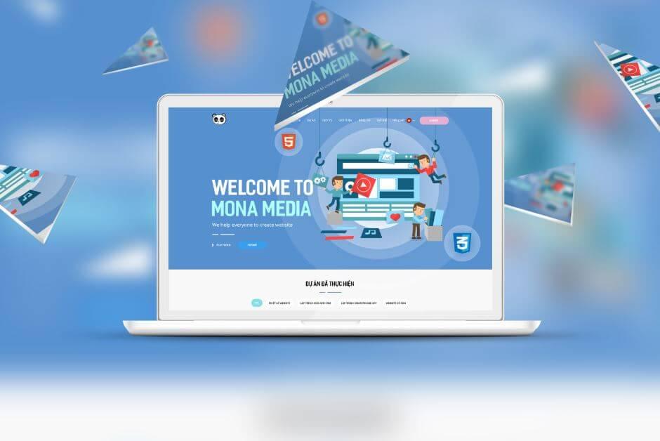 Kinh nghiệm lựa chọn đơn vị thiết kế website chuẩn seo