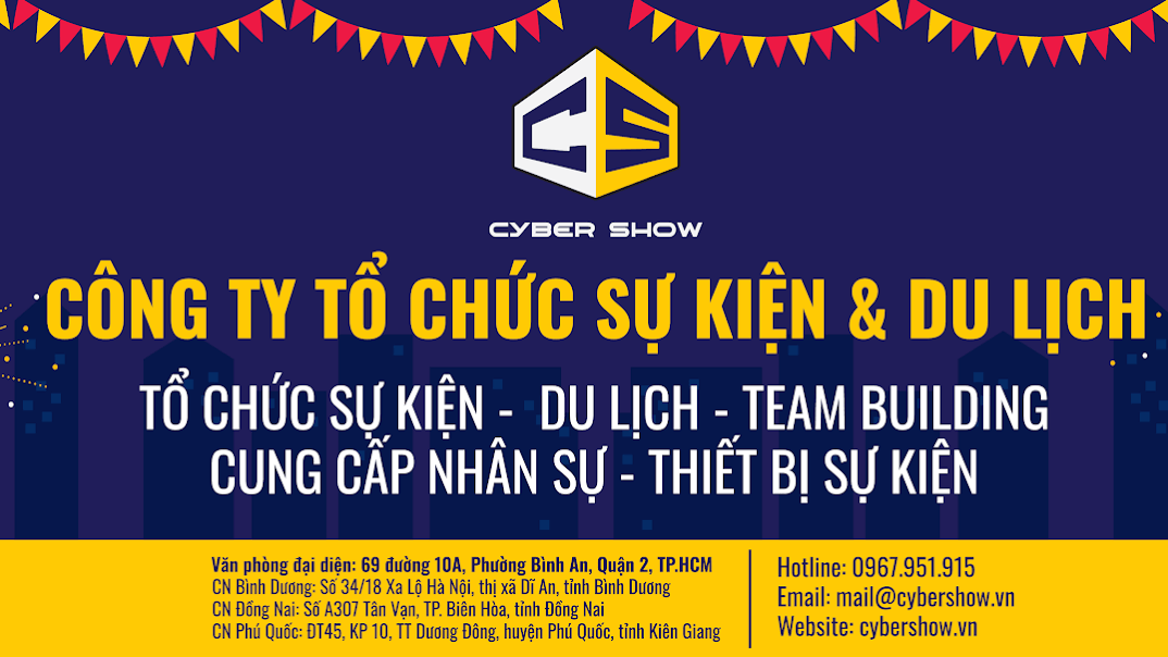 Cyber Show