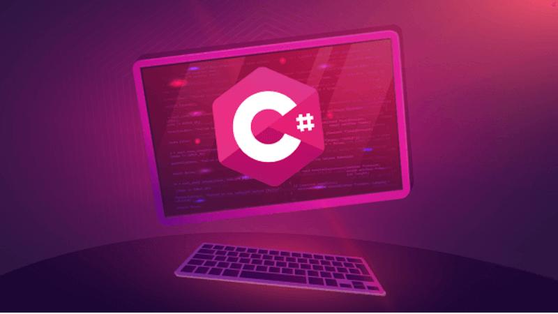 công nghệ lập trình C#