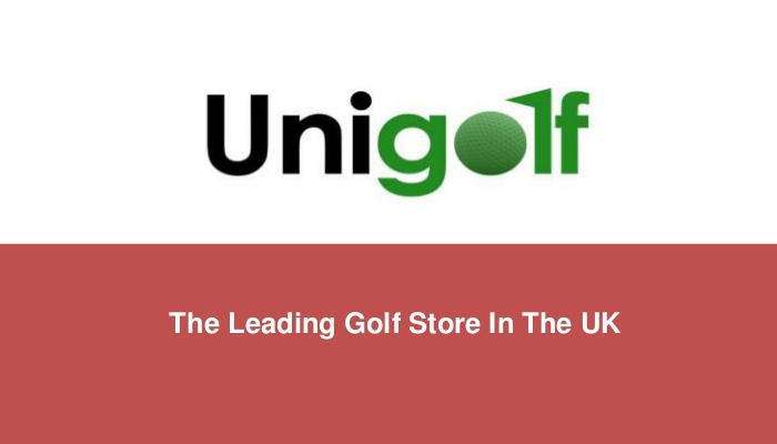 Cửa hàng phụ kiện golf - UniGolf Shop